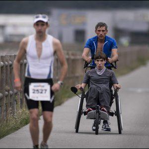 Film sur personnes handicapées